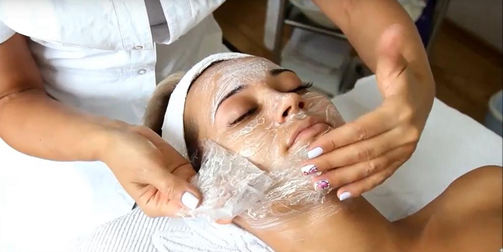 лечение проблемной кожи в косметическом центре Moscow_ortmann beauty